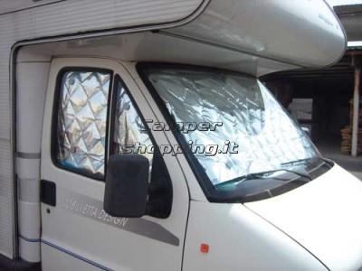 CamperShopping.it Oscurante interno termico per ducato dal 2002 al 2005 Per Ducato