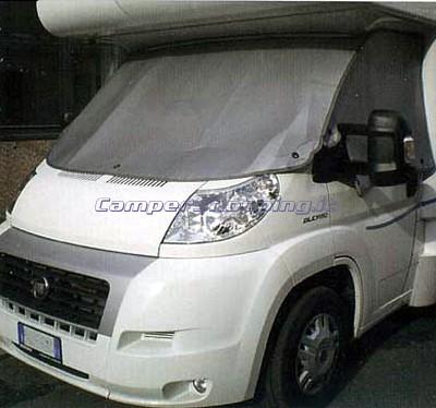 CamperShopping.it Oscurante termico esterno per cabina modello ducato x 250 serie 2006/2009. Per Cabina